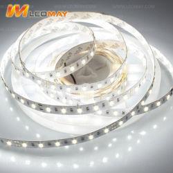 24V5730 SMD 60LEDs/m flexível iluminação LED/ pelmets iluminante Flexistrip/ intensidade alta Stripe