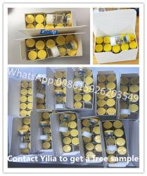 Freeze-Dried Pós, Mt2 & Péptidos - o envio da China para o mundo, 10mg/frasco, 5mg/Vial