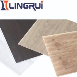 Panel decorativo de techo de PVC material de construcción