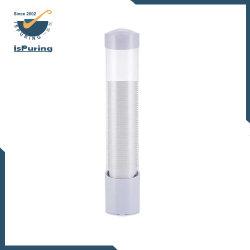 Wasser-Zufuhr-Ersatzteil ABS Plastikbecherhalter für Wasser-Maschine
