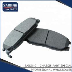 Saiding Auto Repuestos Pastillas de Freno para HYUNDAI H-1 97- 58101-26A20