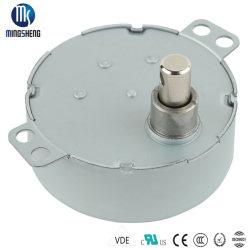 AC110V 2.5W синхронной/ степпинг шаговый электродвигатель постоянного тока микросистема вентилятора