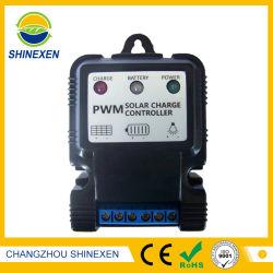 12V Batería de litio Cargador Solar Controller