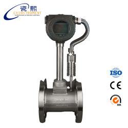 مقياس تدفق الغاز الطبيعي منخفض التكلفة ومعدل أعطال أقل Totizer (إجمالي)