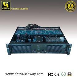 800W AMPLIFICADOR DE AUDIO PROFESIONAL FP-2400