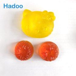 OEM-производитель 100 120 150g заводская цена любого Szie Упаковочные прозрачный лимон цветочные фруктовые великолепное качество туалет в ванной бар мыло