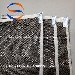 1K 3K 6K 12K는 능직물에 의하여 길쌈된 탄소 섬유 피복을 한탄한다