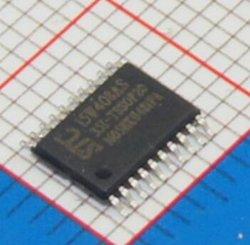 新しいオリジナルICはSTC15W408AS-35I-TSSOP20を欠く