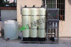 Ck-RO-5000L'industrie du matériel de traitement de l'eau en acier inoxydable