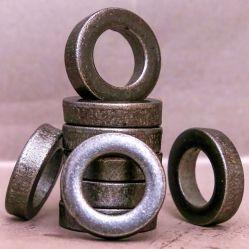Dispositivo di fissaggio/rondella/DIN7349/DIN7989/rondella piatta/rondella piana/rondella rotonda/zincata/acciaio al carbonio