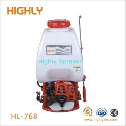 배낭 힘 스프레이어 가솔린 엔진 기계 Wenxin 767 농업 공구
