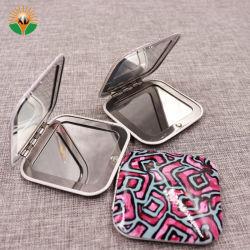 Bonitinha Espelho compacto de bolso espelho de maquilhagem