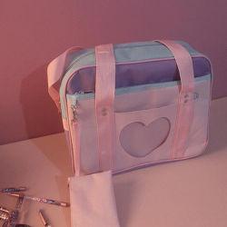 Большие Duffel Оксфорд ткань отдыхаюших женская сумка с поездки в ночное время