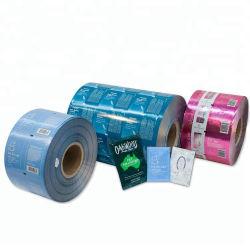 Стабилизатор поперечной устойчивости из алюминиевой фольги упаковки передача тепла пленка для ламинирования мешок