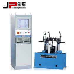 JP-Prüfungs-Maschinen-dynamische balancierende Maschinen für Kurbelwellen (PHQ-50)
