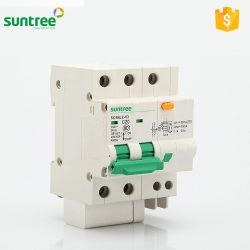 Suntree SCB8le-63 Precio ELCB AC 2p 63un disyuntor de corriente residual/RCD RCCB