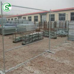 Usine de meubles d'alimentation de l'ISO/portatif/clôtures temporaires