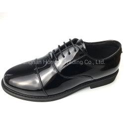 OEM de Elegante Schoenen van de Kleding van het Leer Toevallige In het groot voor Mensen