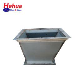 パンチステンレス鋼の溶接は誘導加熱装置のためのサービスを分ける