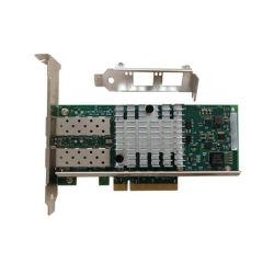 X520-Da2 10gbase PCI明白なX8 82599 ESのチップデュアルポートのイーサネットのアダプター