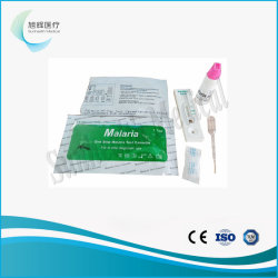 Лихорадка денге/ИГК Denguens Igg1 испытание кассету из комплекта для проверки инфекционных заболеваний