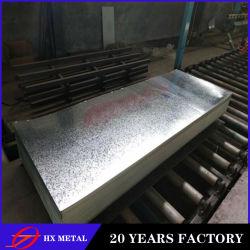冷間圧延された鋼板か熱間圧延の鋼鉄Sheet/CRC鉄Plate/HRCの鋼板