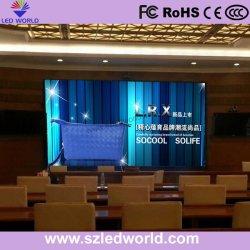 P2.5広告のための屋内高い明るさLEDデジタルの印のボード(P2.5 P3 P4 P5 P6 P10)