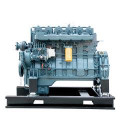 물은 6 실린더 Kt13G310d 중국 디젤 엔진을 냉각했다