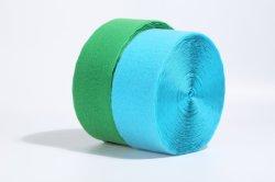 100 % nylon personnalisée avec crochet et boucle de sangles pour les vêtements