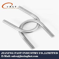 DIN3570 оцинкованных/нержавеющая сталь A2/A4/304/316/316Л П-образные болты