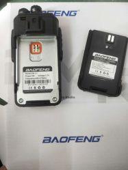Baofeng Dm-V1 2W цифровой UHF 400-470Мгц дуплексной радиосвязи 16 каналов памяти с использованием функции PTT ключ запуска голосового вещания рации