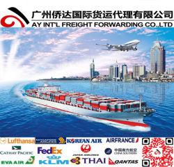 Китай доставка материально-экспедитор в Онтарио из Гуанчжоу/Шэньчжэнь/Шанхай/Нинбо/Сямэне