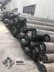 높은 소입성 강철 물자 강철 Round&Rod 바 1.2344/AISI H13/JIS SKD61