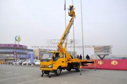 20m Isuze Truck-Mounted plateformes de travail pour les ventes