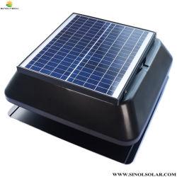 مروحة عادم السقف بالطاقة الشمسية القابلة للضبط بقدرة 20 واط والتهوية (SN2013001)
