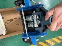 ماكينة النقل التلقائي، الهيدروليكية ذات المضخة المزدوجة، رافعة أرضية الرفع السريع