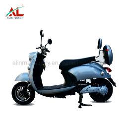 Al-Gw6 en dos ruedas Bicicleta eléctrica 48 V/400W motocicleta eléctrica para la venta en Indian