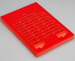 彫版の製造業者のための泡の外国為替PVCシートのプラスチック