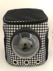 Пэт Backpack-Pet поездки перевозчика, космическая капсула Pet Cat купол рюкзак для Cat