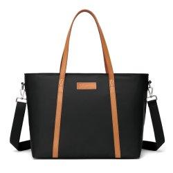 2019人の方法ナイロンハンドバッグの長い肩ひもの女性袋
