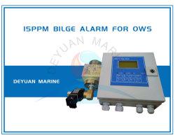 A CCE-15 conteúdo de óleo metros 15ppm de esgoto de sistema de alarme