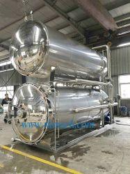 4 Cesta Banho de água de circulação de água no esterilizador Autoclave de Alta Pressão