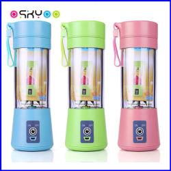 Beweglicher persönlicher Größe USBnachladbarer intelligenter elektrischer Juicer-Nahrungsmittelfruchtsmoothie-Minimischmaschine