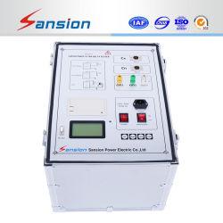 12kv Transformador Automático Tan Delta e capacitância perda dielétrica e fator de dissipação Tester