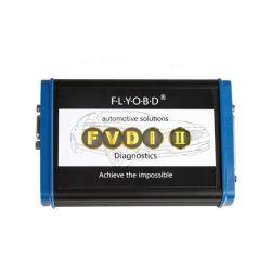 Командующий Силами Abrites Fvdi2 диагностического прибора Fvdi 2 с 28 полная версия программного обеспечения без ограничения времени