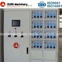 도장 장비를 위한 전기 제어 시스템