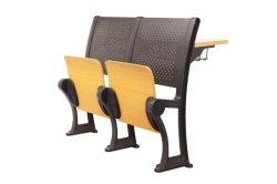 講義ホールトレーニング家具大学折りたたみ学生机 および Chair