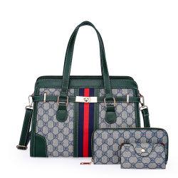 Роскошный дизайн сумки дамы женщин стороны сумки&Wallet женщин Bolsas кошелек