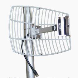 Rasterfeld-Parabolische Antenne des Gewinn-17dBi 2.4GHz