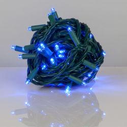 사건 장식적인 점화 LED 5mm 50L 끈 빛